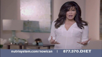 Nutrisystem Success TV Spot Featuring Marie Osmond  - 437 commercial airings