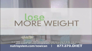 Nutrisystem Success TV Spot Featuring Marie Osmond  - Thumbnail 4