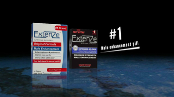 ExtenZe Personal Lubricant TV Spot, 'Lubricant' - Thumbnail 3