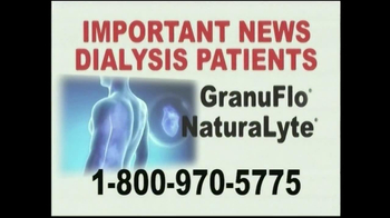 Davis & Crump, P.C. TV Spot, 'Important News: Dialysis Patients' - Thumbnail 4