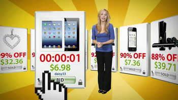 Beezid TV Spot, 'Incredible Discounts' - 12215 commercial airings