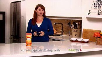 Adverlife TV Spot, 'Citrucel'