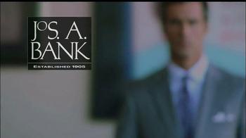 JoS. A. Bank TV Spot, 'Success Dresscode' - Thumbnail 1