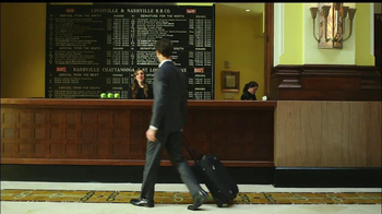 JoS. A. Bank TV Spot, 'Success Dresscode' - Thumbnail 3