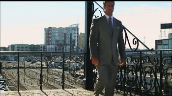 JoS. A. Bank TV Spot, 'Success Dresscode' - Thumbnail 4