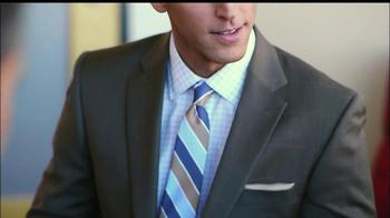 JoS. A. Bank TV Spot, 'Success Dresscode' - Thumbnail 5