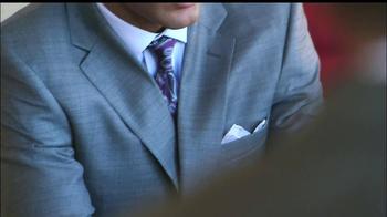 JoS. A. Bank TV Spot, 'Success Dresscode' - Thumbnail 6