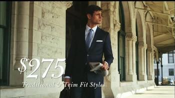 JoS. A. Bank TV Spot, 'Success Dresscode' - Thumbnail 8