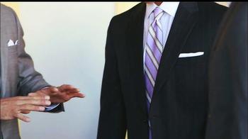 JoS. A. Bank TV Spot, 'Success Dresscode' - Thumbnail 9