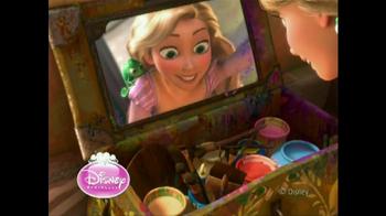 Disney Princess Rapunzel TV Spot  - Thumbnail 1