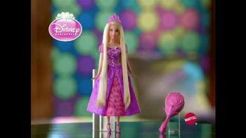 Disney Princess Rapunzel TV Spot  - Thumbnail 10