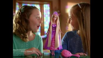 Disney Princess Rapunzel TV Spot  - Thumbnail 2