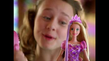 Disney Princess Rapunzel TV Spot  - Thumbnail 6