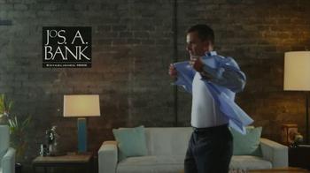 JoS. A. Bank Wrinkle-Free Traveler Dress Shirts TV Spot, 'Office Hours' - Thumbnail 1