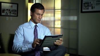 JoS. A. Bank Wrinkle-Free Traveler Dress Shirts TV Spot, 'Office Hours' - Thumbnail 2