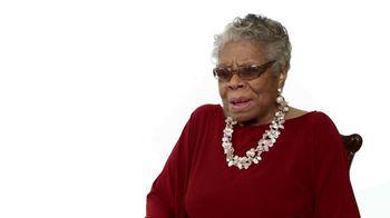 Union Bank TV Spot Featuring Maya Angelou