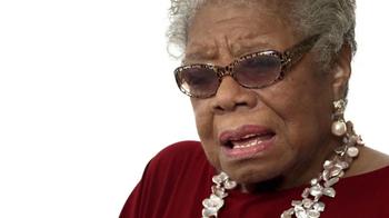 Union Bank TV Spot Featuring Maya Angelou - Thumbnail 1