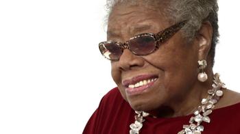 Union Bank TV Spot Featuring Maya Angelou - Thumbnail 3