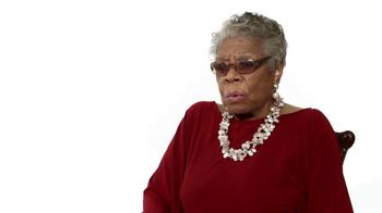 Union Bank TV Spot Featuring Maya Angelou - Thumbnail 4