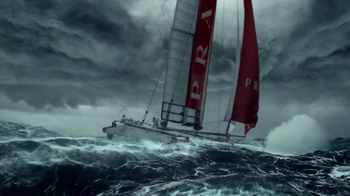 Prada Luna Rossa TV Spot, 'At Sea' - Thumbnail 1