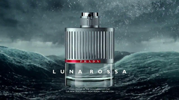 Prada Luna Rossa TV Spot, 'At Sea' - Thumbnail 7
