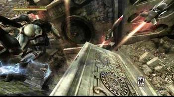 Konami and PlayStation TV Spot, 'Metal Gear Rising: Revengeance' - Thumbnail 9