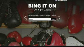 Bing TV Spot, 'Bing it On Challenge: Los Angeles' - Thumbnail 5