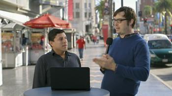 Bing TV Spot, 'Bing it On Challenge: Los Angeles' - Thumbnail 6