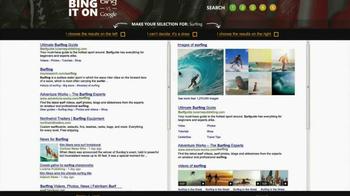 Bing TV Spot, 'Bing it On Challenge: Los Angeles' - Thumbnail 7