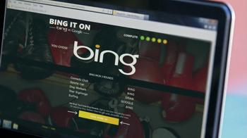 Bing TV Spot, 'Bing it On Challenge: Los Angeles' - Thumbnail 8