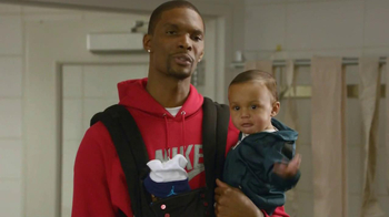Kids Foot Locker TV Spot Featuring Chris Bosh and Ray Allen - Thumbnail 9