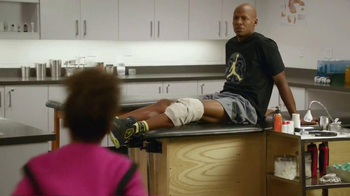 Kids Foot Locker TV Spot Featuring Chris Bosh and Ray Allen - Thumbnail 2