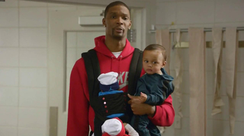 Kids Foot Locker TV Spot Featuring Chris Bosh and Ray Allen - Thumbnail 3