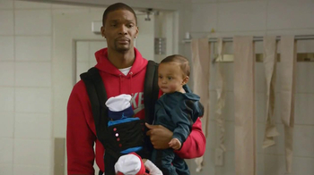 Kids Foot Locker TV Spot Featuring Chris Bosh and Ray Allen - Thumbnail 5