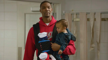 Kids Foot Locker TV Spot Featuring Chris Bosh and Ray Allen - Thumbnail 6