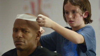 Kids Foot Locker TV Spot Featuring Chris Bosh and Ray Allen - Thumbnail 8