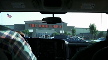 The Home Depot TV Spot, 'Cure for Cabin Fever' - Thumbnail 1