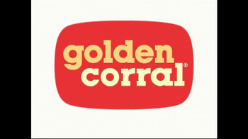Golden Corral American Family Budget Act TV Spot - Thumbnail 1