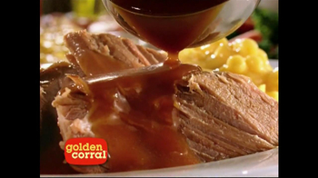 Golden Corral American Family Budget Act TV Spot - Thumbnail 5