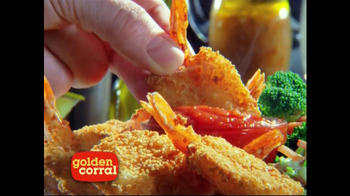 Golden Corral American Family Budget Act TV Spot - Thumbnail 8