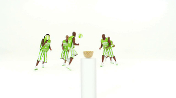 Wonderful Pistachios TV Spot Featuring The Harlem Globe Trotters - Thumbnail 1
