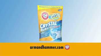 Arm and Hammer Plus Oxi Clean TV Spot  - Thumbnail 10
