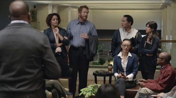 FedEx Office TV Spot, 'First Team Gathering'