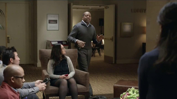 FedEx Office TV Spot, 'First Team Gathering' - Thumbnail 1
