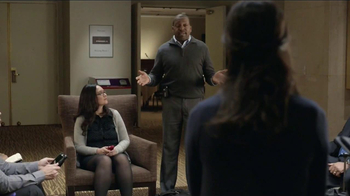 FedEx Office TV Spot, 'First Team Gathering' - Thumbnail 2