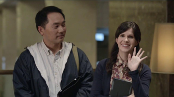 FedEx Office TV Spot, 'First Team Gathering' - Thumbnail 3