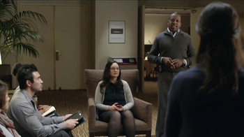 FedEx Office TV Spot, 'First Team Gathering' - Thumbnail 4