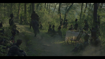 Jameson Irish Whiskey TV Spot 'The Iron Horse' - Thumbnail 3