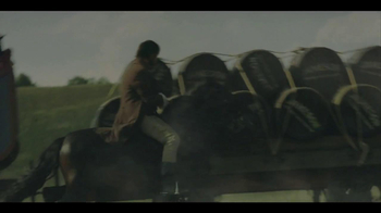 Jameson Irish Whiskey TV Spot 'The Iron Horse' - Thumbnail 4