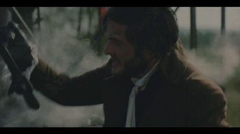 Jameson Irish Whiskey TV Spot 'The Iron Horse' - Thumbnail 5